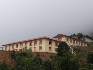 Solukhumbu Trail