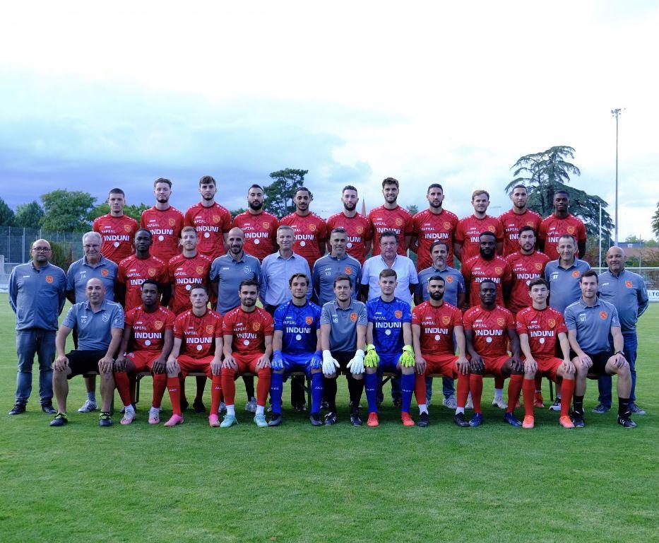 Lancy Football Club