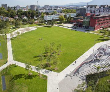 Parc Gustave & Leonard Hentsch