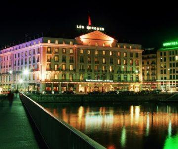 Four Seasons Hôtel des Bergues
