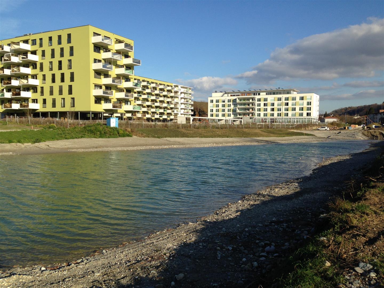 Renaturation de La Plaine