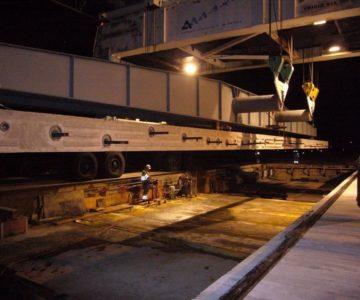 Tunnel de Ferney – Réfection de la piste