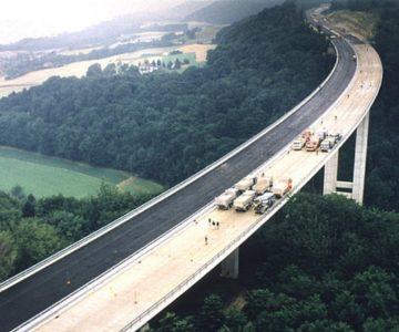 Les Viaducs des Vaux