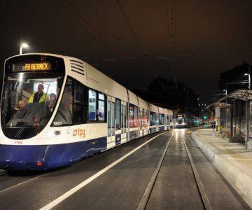 Tramway Cornavin-Onex-Bernex : TCOB LOT 2B