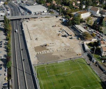 Stade de Florimont