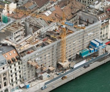 HSBC Private Bank (Suisse) SA