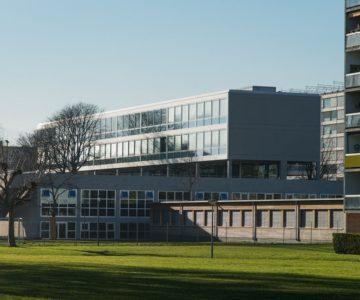 Ecole des Boudines