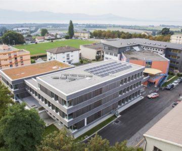 Collège Le Coeur de Chêne
