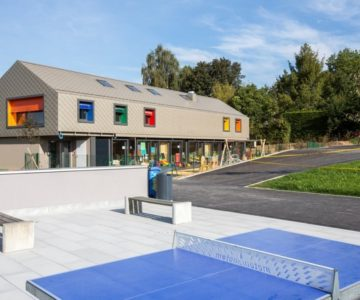 ISL International School of Lausanne