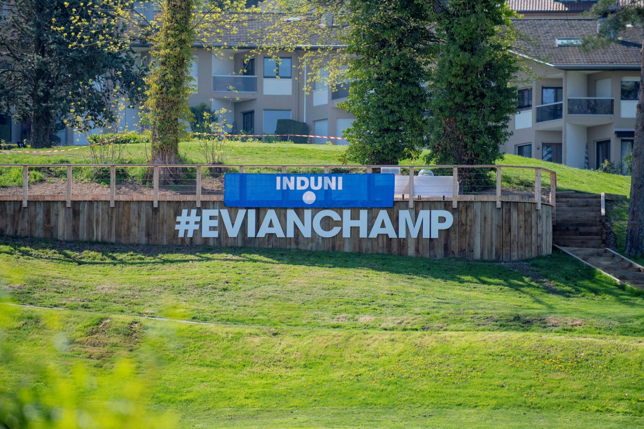 Golf INDUNI Evian