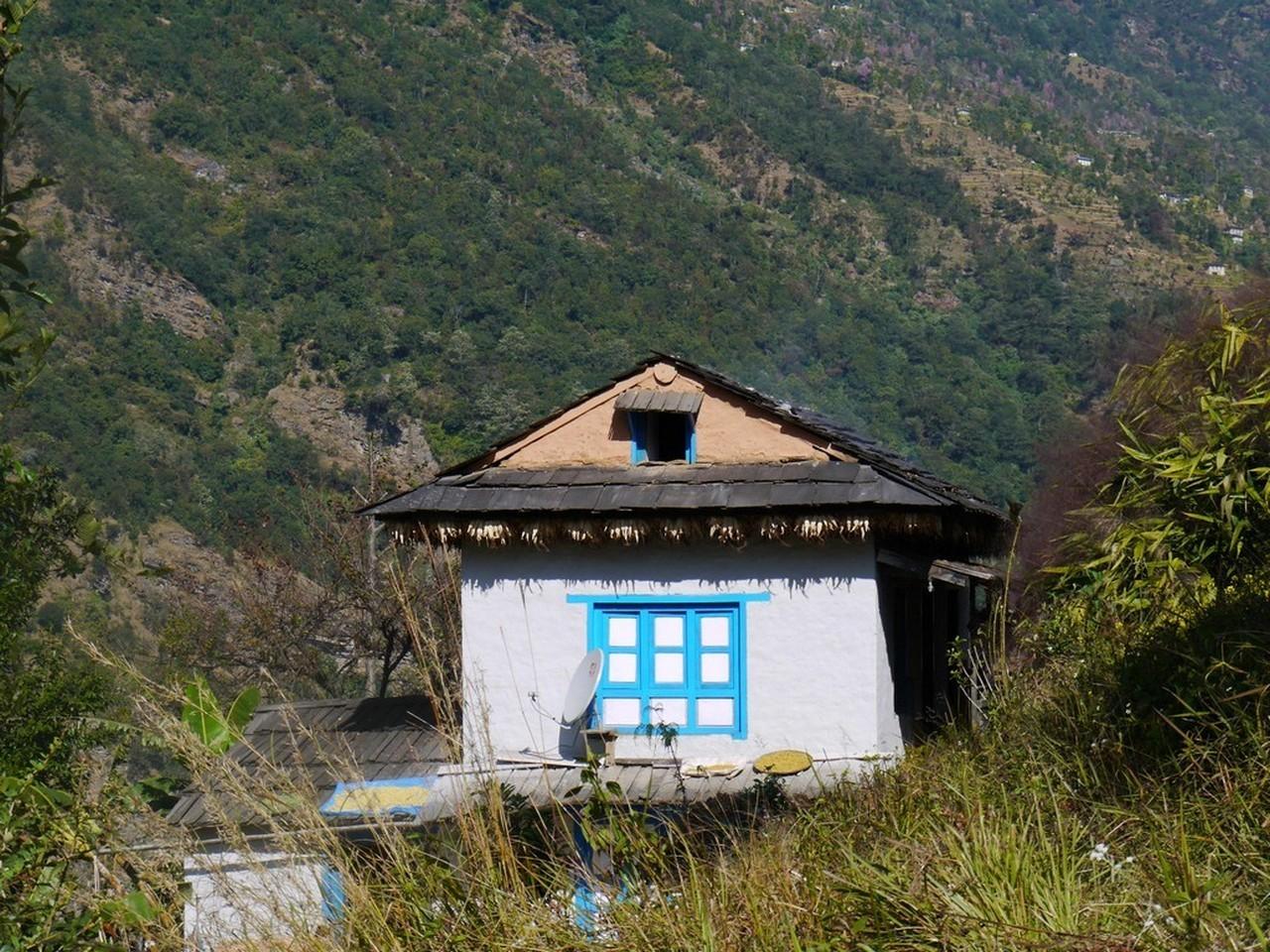 NEPAL DAWA SHERPA
