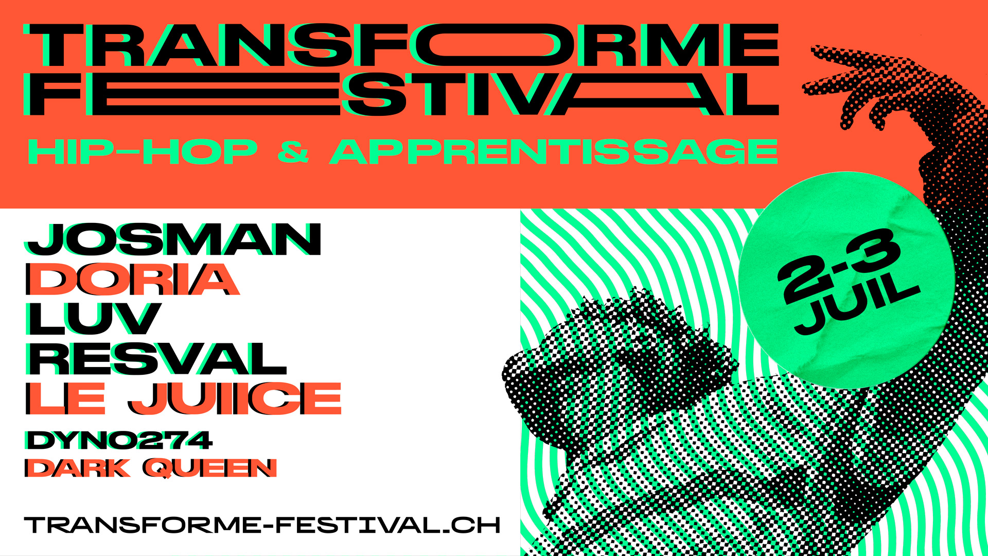 Festival Transforme