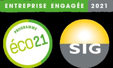 SIG-éco21