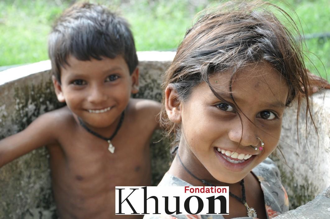 Fondation Khuon