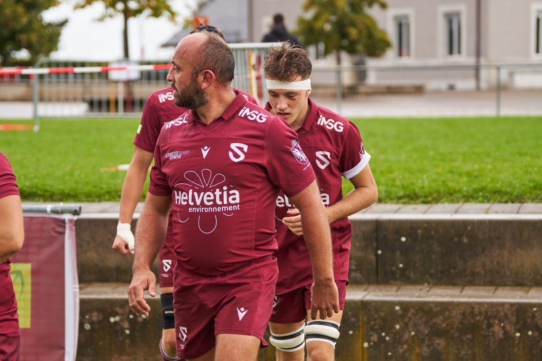 Servette Rugby Club